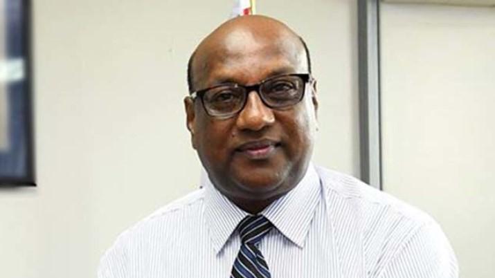 Mr. Sundresh Chetty