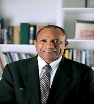 Mr. Tevita Madigibuli