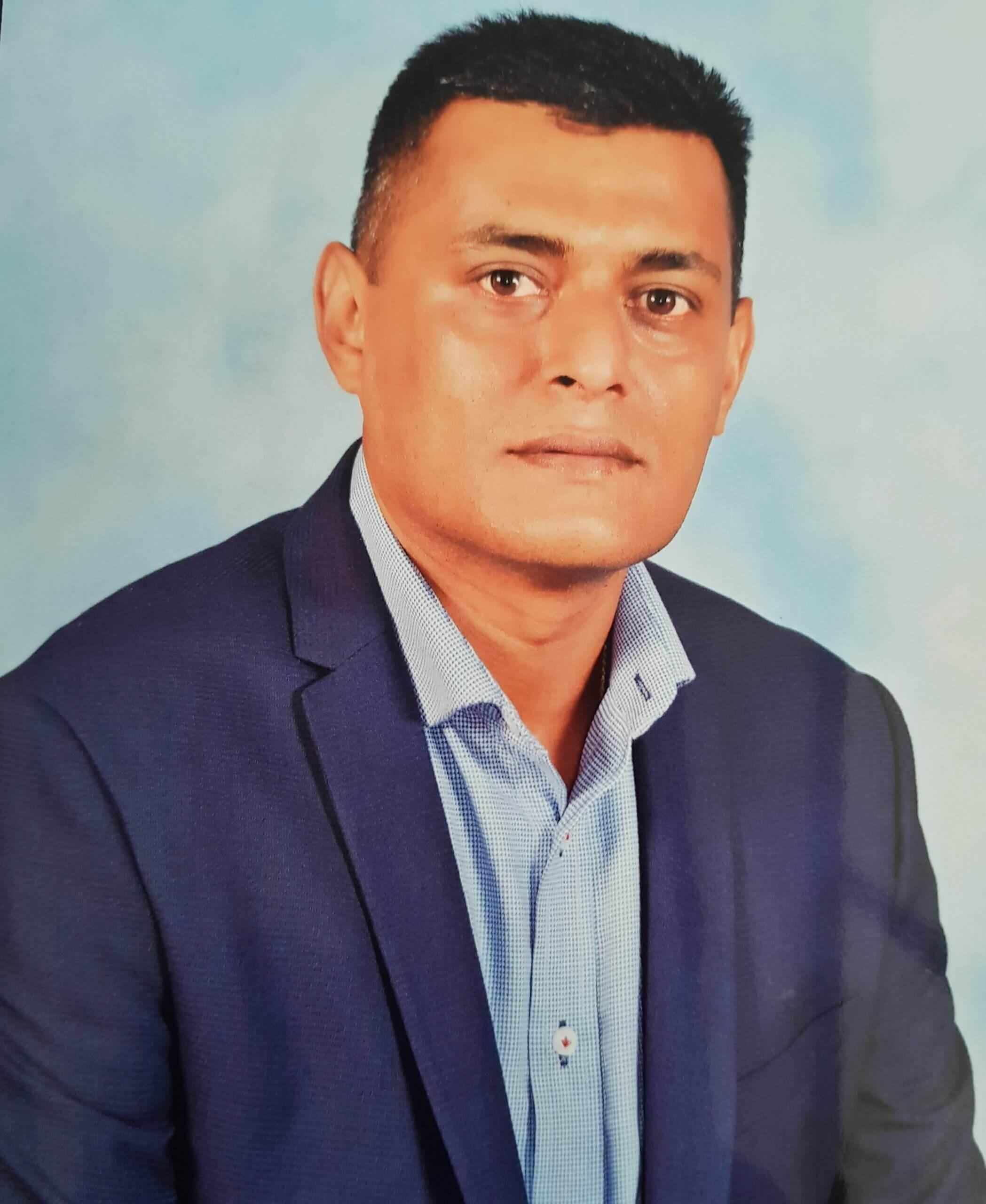 Mr. Uday Sen