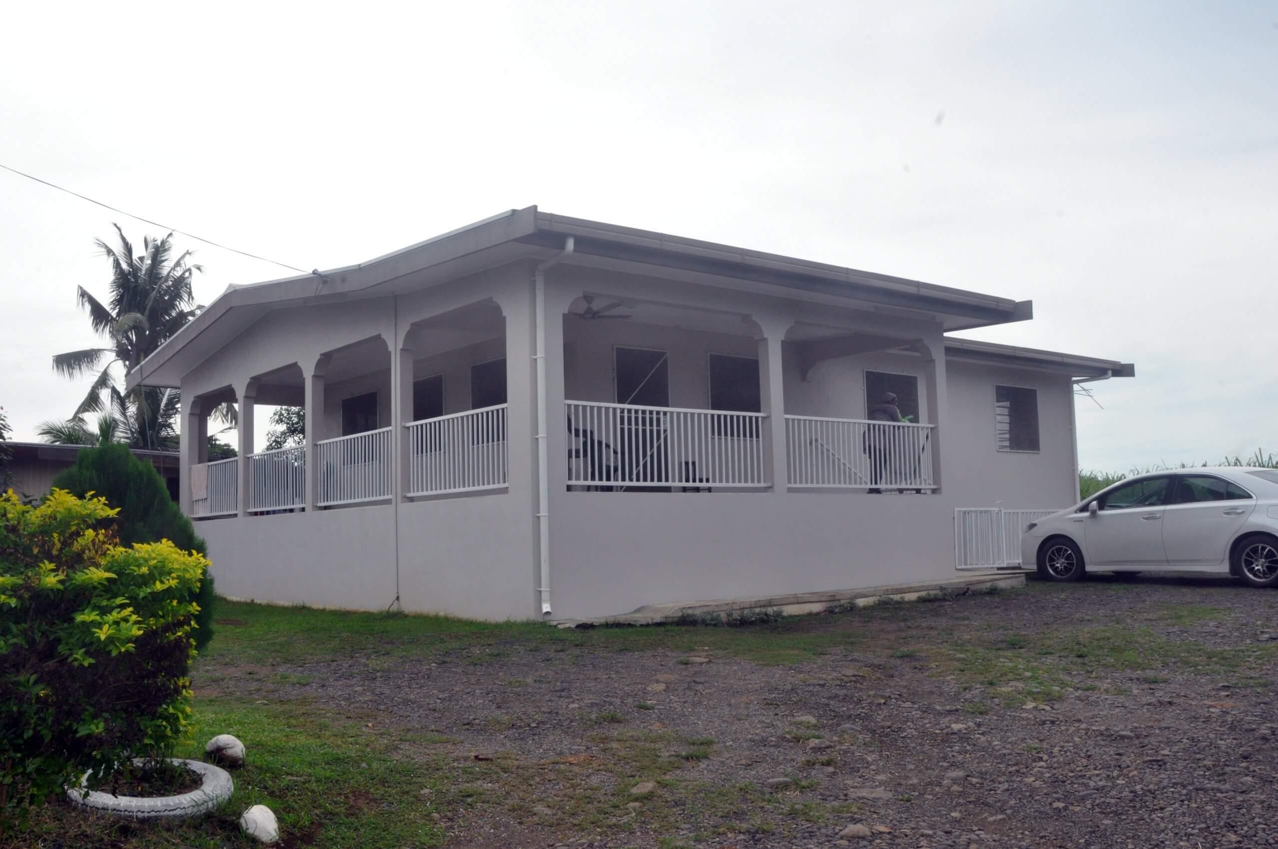 Farm House Renovation & Extension