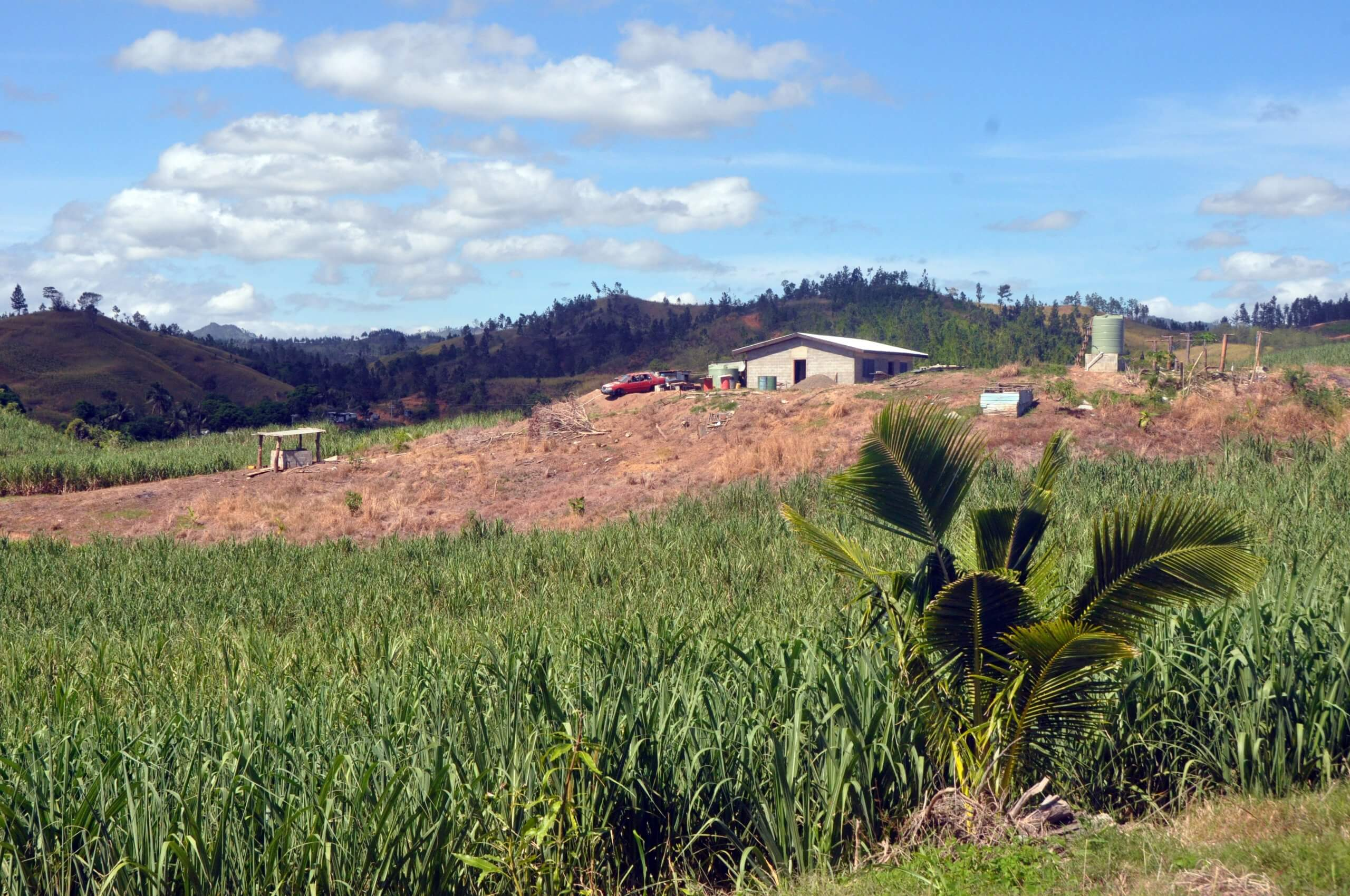 Government Grant Specialised Farm Purchase Loan