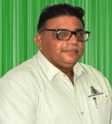 Mr. Raj Sharma