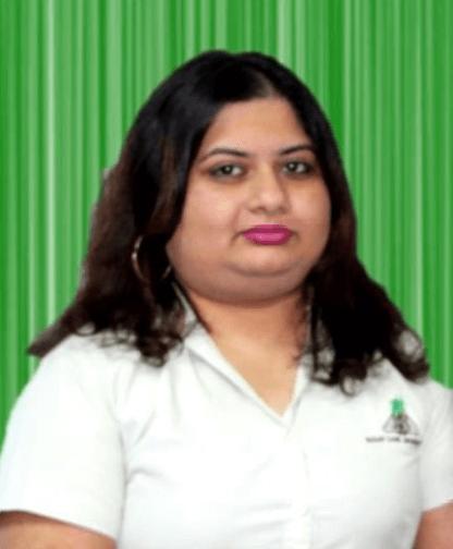 Ms. Sheetal Shalini