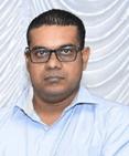 Mr. Sagar Dayal