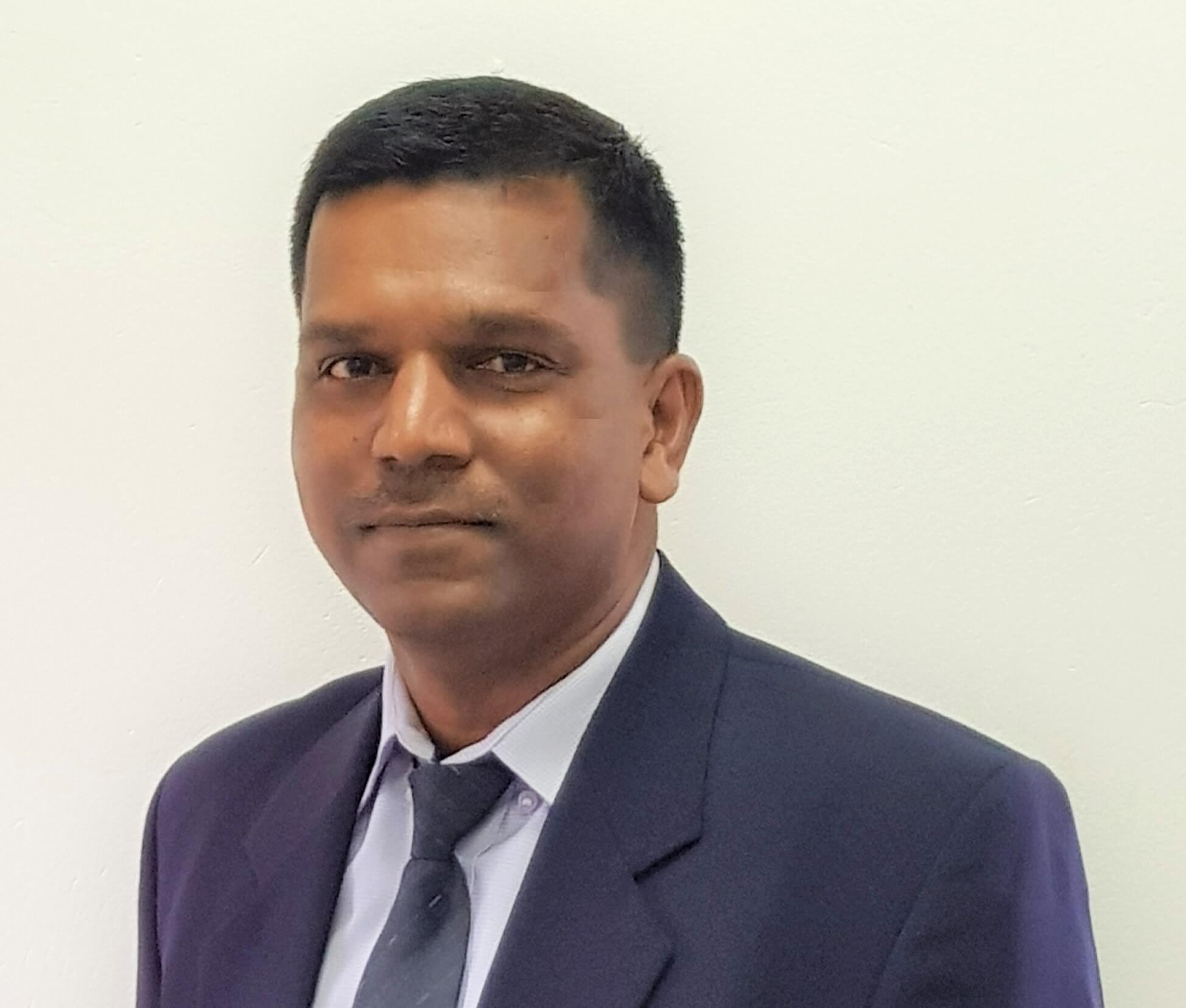 Mr. Sunil Chaudhary